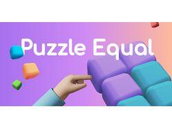 Puzzle Equal