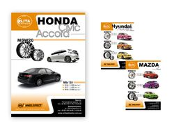 Lita Wheels листовки
