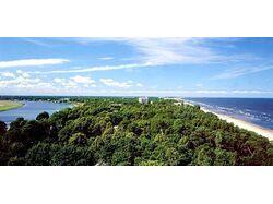 Латвия. Добро пожаловать в сердце Прибалтики!