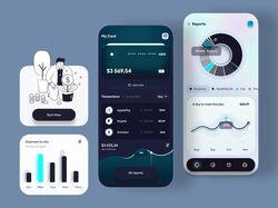 Banking & Finance App
