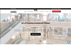 Кейс ➡ Аромамаркетинг (marketaroma.com) Румыния