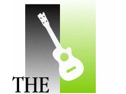 Логотип для FAN CLUB гитаристов