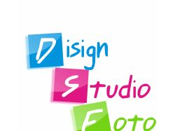 Логотип для DS-foto