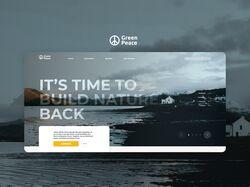 Green Peace Website