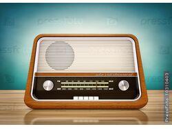 Слоганы для радиостанции.