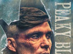Постер к сериалу «Острые козырьки»