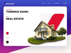Примеры работ: Дизайн сайтов
