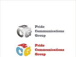 Логотип для пиар-агенства