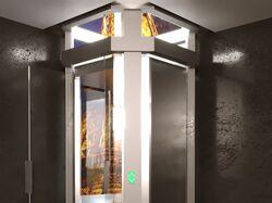 Лифт пробник 1