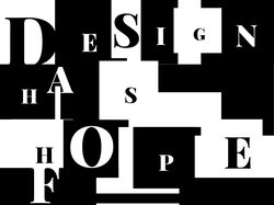 Design has hope for life