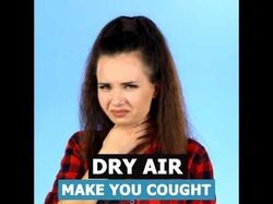 Видео-креатив H2O humidifier 2