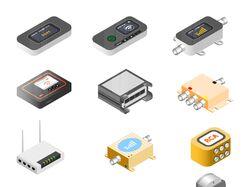 Иконки для http://gsmsignal.in.ua/shop и http://3g