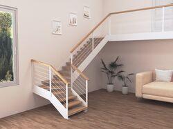 Визуализация лестниц
