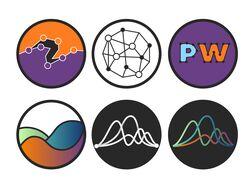 Лого для тг-канала криптотрейдера