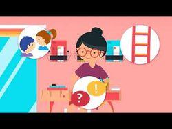 Реклама летнего детского лагеря Стартайм