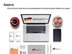 Логотип компании шкаф-купить.рф