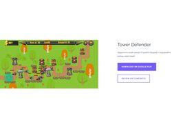 Tower Defender