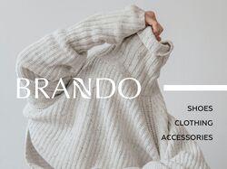 Brando   Интернет-магазин