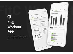 FitC Workout App