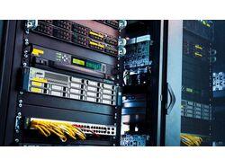IT администрирование серверов, настройка сетей