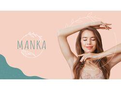 Manka logo
