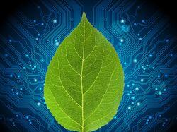 зеленая микроэлектроника