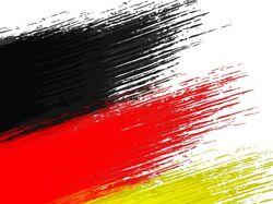 Редактура страницы сайта на немецком