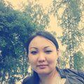 Асия Оторбаева