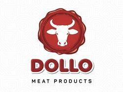 "Дизайн каталога ""Dollo Meat Products"""