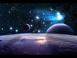 Исследовательский проект: Три минуты для Вселенной