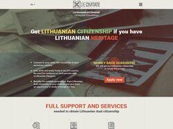 Lithuanian Citizenship