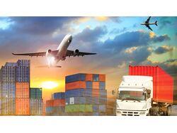 Услуги и сервисы Damu Logistics