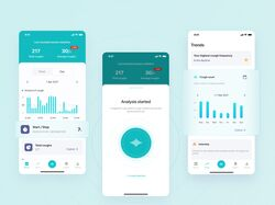 Cough Tracker IOS app