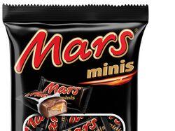 RENDERS FOR MARS