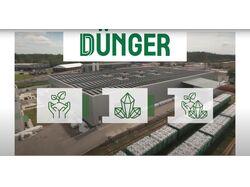 Image Video for DÜNGER