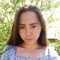 Яна Блинова