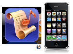 Иконка для iPhone