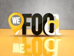 Логотип для  интернет-магазина доставки еды
