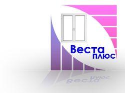 Логотип для компании Веста Плюс