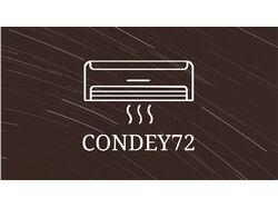 Визитка Condey72