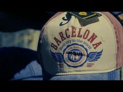 BARCELONA A TRAVEL VIDEO