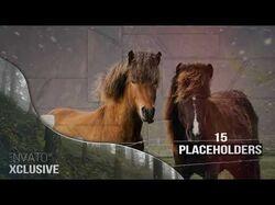 Parallax slideshow