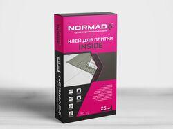 Упаковка NORMADA