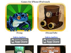 Games for iPhone/iPod touch