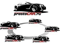 Логотип компании ProstoCar