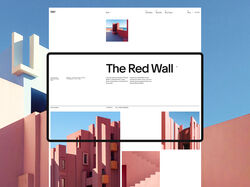 Sebastian Weiss — Folio Website