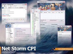 NetStorm CPI