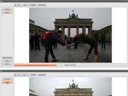 Программа автоматического улучшения изображений