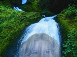 Водяная фея