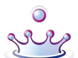 Королевская вода - только лого